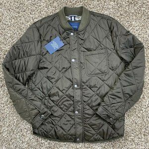 Cole Haan Signature Transitional Quilted Jacket